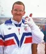 Eddie the Eagle Edwards to attend Prescott Bike Festival
