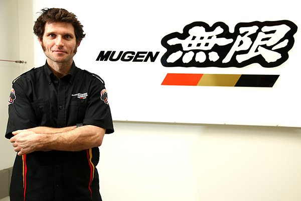 Mugen confirms Guy Martin for 2017 Isle of Man TT Races Campaign