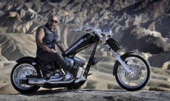 Sam Childers: The Real Machine Gun Preacher - Speaking about his work Rescu