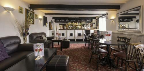 The Riverside Hotel, Biker Friendly, Monmouth, Wales