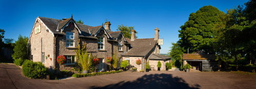 Inn at Penallt, Biker Friendly, Monmouth, Monmouthshire