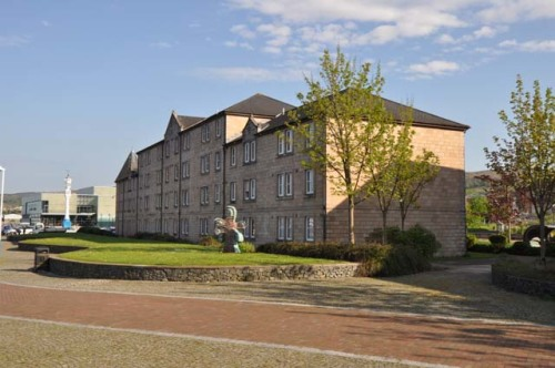 Waterfront Guest Accommodation, Biker Friendly, Greenock, Renfrewshire