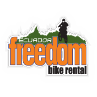Ecuador Freedom Bike Rental and Tours
