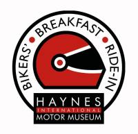 Haynes Bikers Breakfast Ride-in