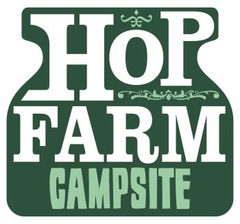 Hop Farm Campsite, Biker Friendly, Kent