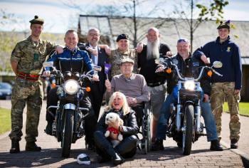 Erskine Bike Meet