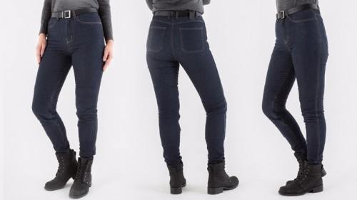 Knox Scarlett Skinny Jeans for Women