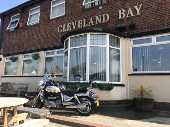 The Cleveland Bay, Biker Friendly, Redcar, Cleveland, Yorkshire