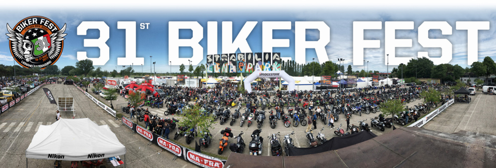 31st Biker Fest Int. - Bridgestone