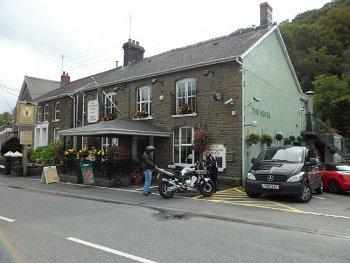 New Tredegar Arms, Biker Friendly, Cwmtwrch, Swansea