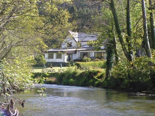 Dolbrodmaeth, Biker Friendly, Machynlleth, Powys, Wales