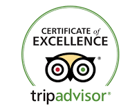 Certificate of Excellence | Tripadvisor