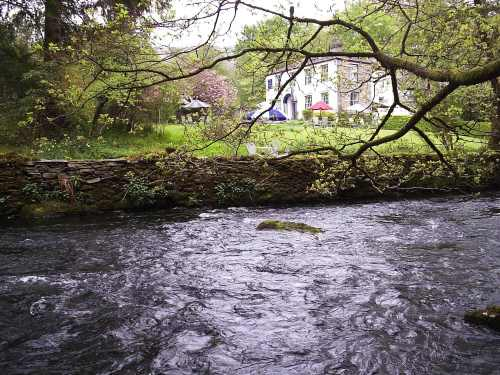 Rydal Lodge, Biker Friendly, Ambleside, Cumbria, Lakes