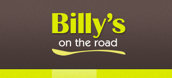 Billys On The Road, Biker Friendly Cafe, West Sussex