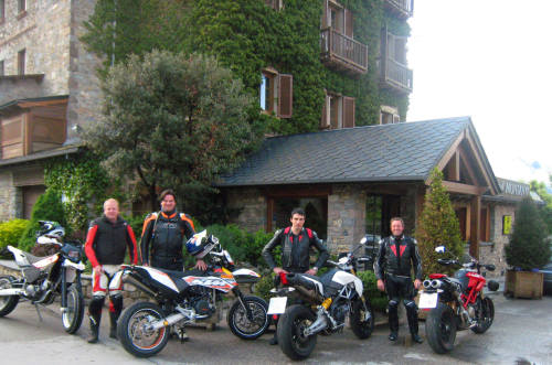 Cerdanya EcoResort, Biker Friendly, Catalonia, Spain