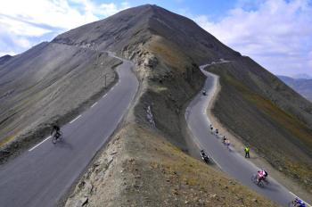 Four Beautiful Summer Biking Routes Across Europe
