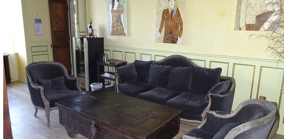 Biker Friendly Group Accommodation in France   Ideal for touring on