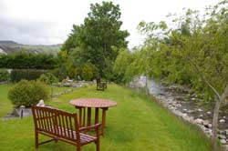 Glen Rowan Guest House, Biker Friendly, Drumnadrochit, Inverness-Shire, Sco