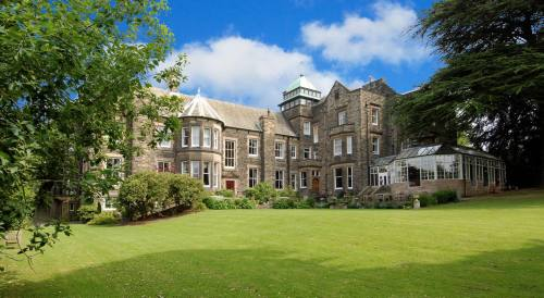 Makeney Hall Hotel, Biker Friendly, Belper, Derbyshire