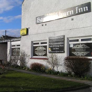 Bannockburn Inn, Biker Friendly, Sutherland, The Highlands