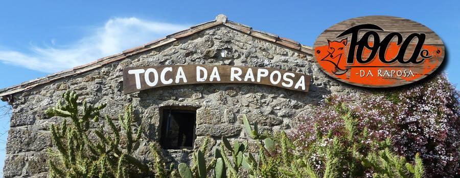 Toca da Raposa, Biker Friendly camping, Portugal, Serra da Estrela