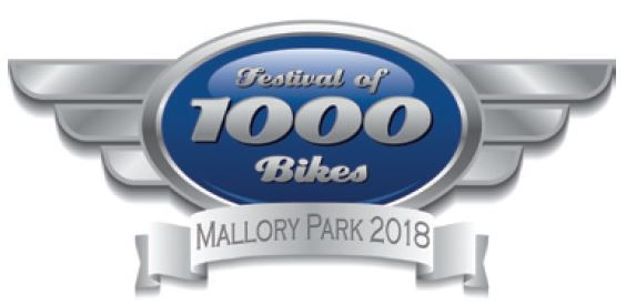VMCC 1000 Bike Festival Returns in 2018