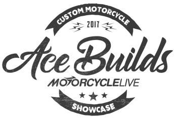 Motorcycle Live announces Ace Builds custom showcase finalists