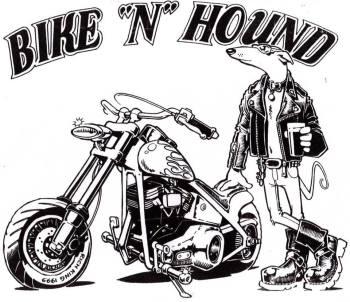Bike N Hound, Biker Pub, Hyde, Manchester