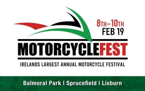 Motorcycle Festival - Irelands Largest Annual Motorcycle Festival