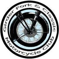 The Girder Fork and Classic Motorcycle Club - Big Bike Sunday