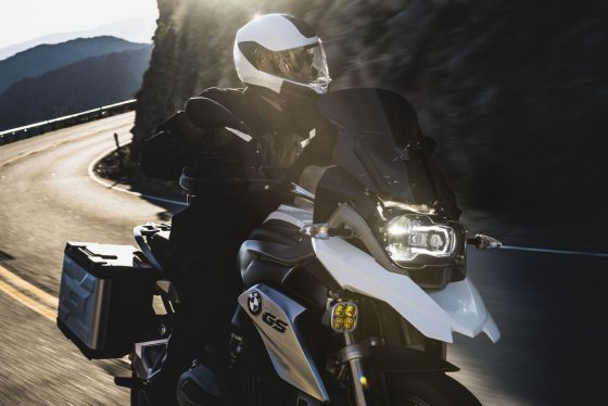 NUVIZ Head-Up Display for Motorcyclists Named a CES Best of Innovation Awar
