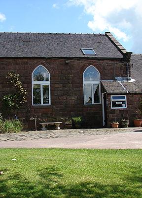 Chapel Croft, Biker Friendly, Biddulph, Staffordshire