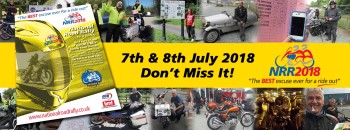 National Road Rally The BEST excuse ever for a ride out, BMF, UK