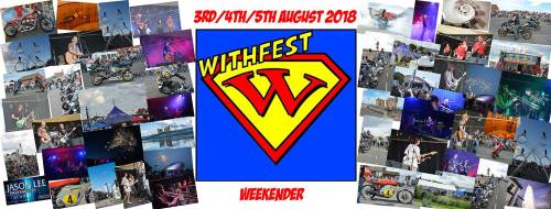 Withfest Weekend 2018
