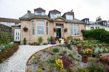 Dean Park Guest House, Biker Friendly, Kilmarnock, East Ayrshire