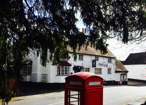 White Lion Inn, Biker Friendly, Solihull, Midlands, Birmingham, pub