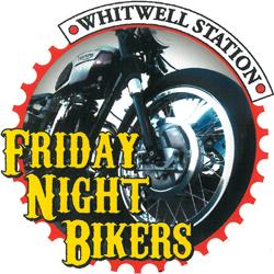 Whitwell Reepham Station, Bike Night, Norfolk