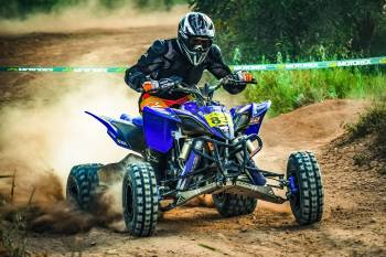 Some insurers offer discounts on Quad bike insurance