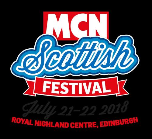 MCN Scottish Festival, Edinburgh, Midlothian, Scotland,