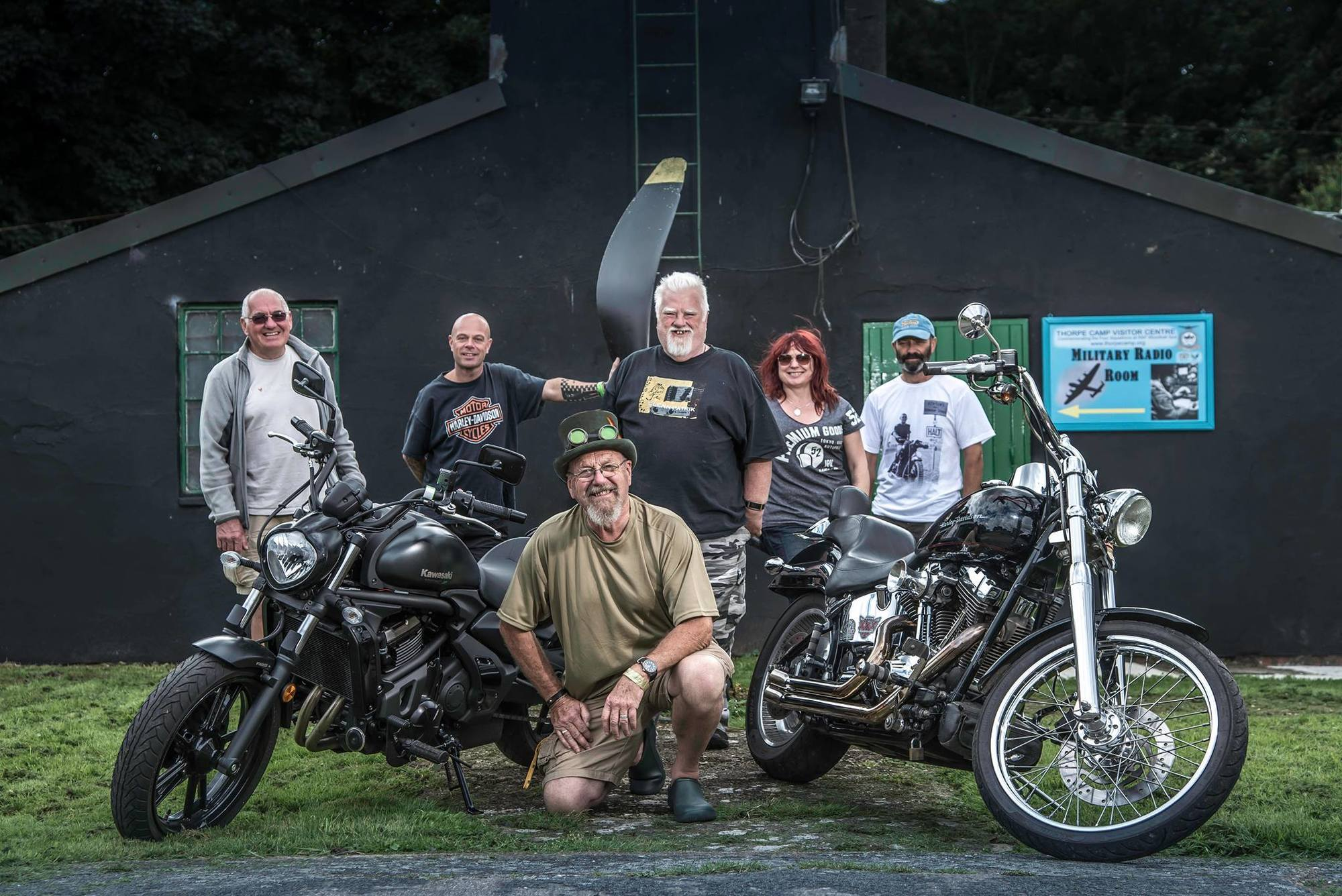 Motorcycle Events, Rallies & Shows   UK and Europe