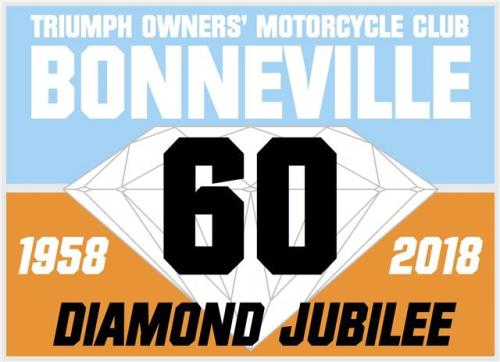 Bonneville 60 - Triumph Owners Motorcycle Club