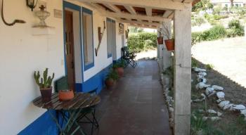 Monte Cabeco do Ouro, Bikers Welcome, Grandola, Setubal, South west Portuga