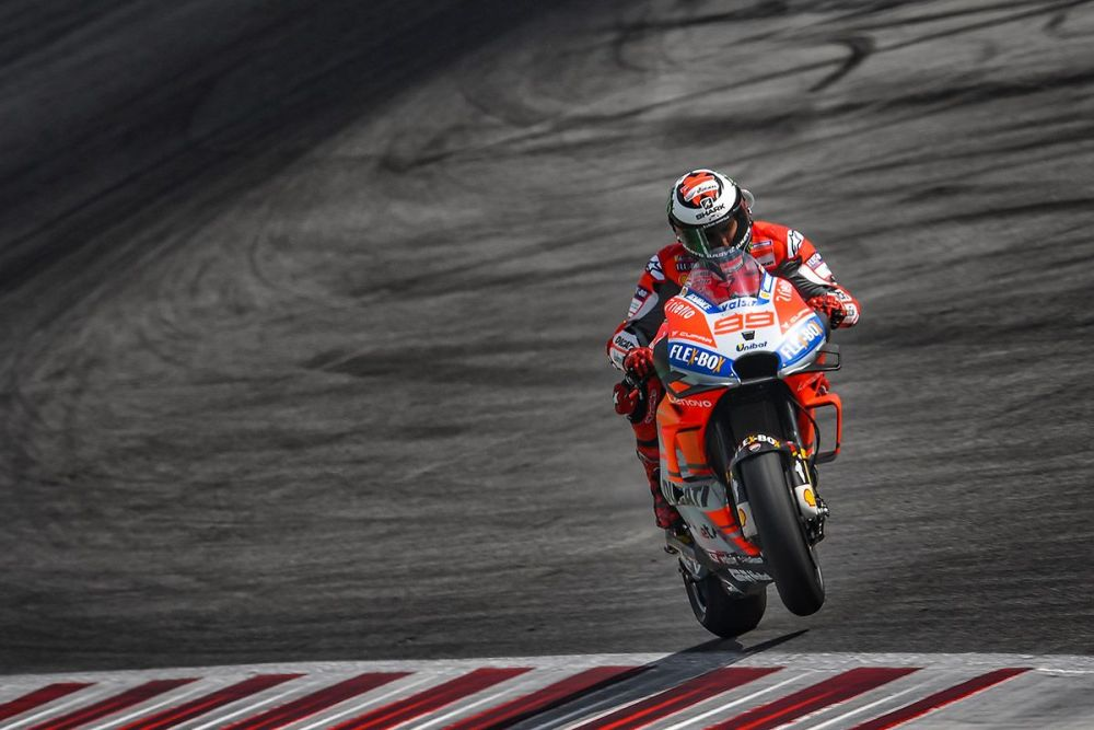 Can Ducati Topple Honda