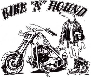 Bike n Hound, Bikers Pub, Hyde, Manchester