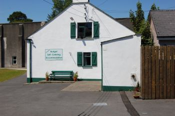 Campbells Budget Self-Catering Accommodation, Biker Friendly, Co.Donegal, I