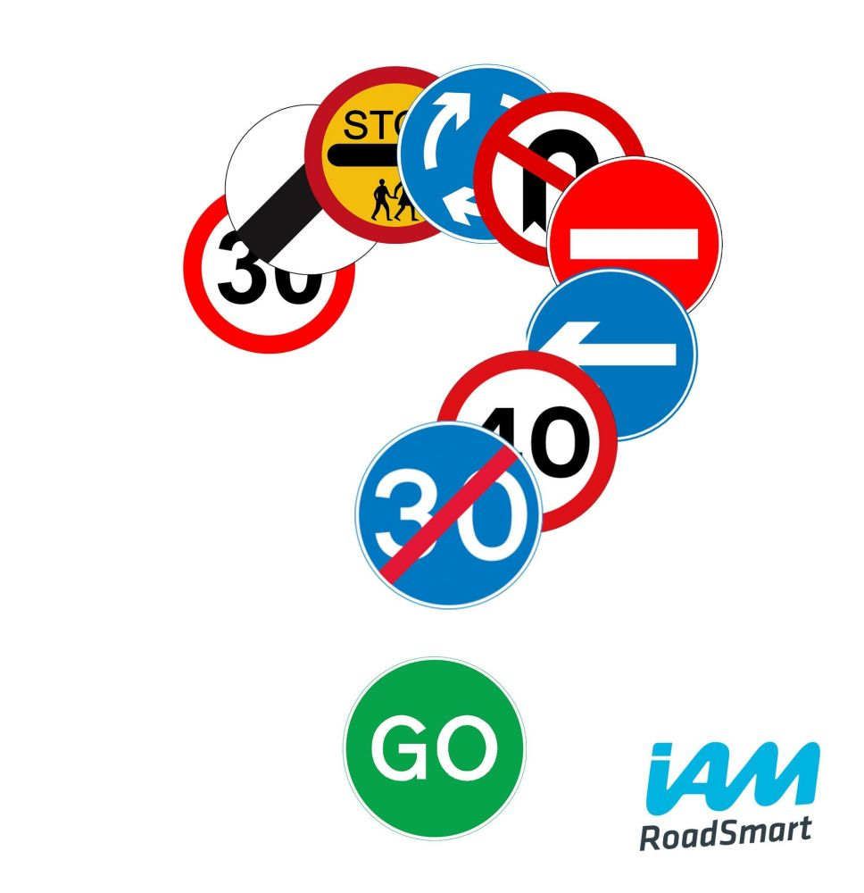 What is a roundabout - IAM RoadSmart reveals shocking lack of road knowledg