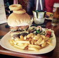 The Stirrup Cup, Biker Friendly pub, Northamptonshie, great food