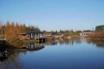 Brompton Lakes, Biker Friendly, Lodges, Richmond, Yorkshire