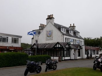 Saucy Marys Lodge, Biker Friendly, Hostel, Isle of Skye