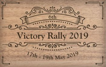 Victory Rally 2019